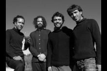Cuarteto Ricacosa + Sexteto Fantasma (Arg)