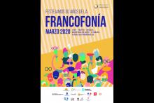 50º Aniversario de la Francofonía
