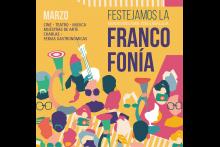Feria Gastronómica de la Francofonía