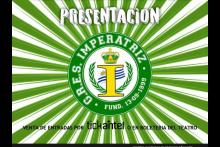 Escuela Samba Imperatriz