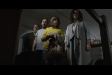 38° Festival de Cinemateca - La muerte de un perro