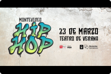 Montevideo Hip Hop