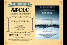 Nochecitas del Apolo: Nueva Venecia