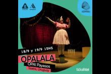 Opalalá (Opa Payasos)