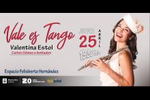 Vale es Tango
