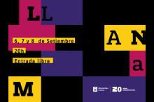 7° Festival Llegando a MVD