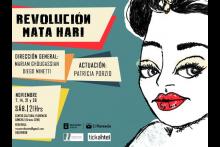Revolución Mata Hari
