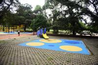 Avance de obras en «Rincón Infantil Walt Disney»