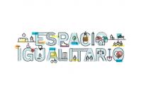 Gráfica de Espacio Igualitario 2018