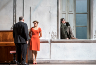 The Comedie Francaise: Le Misanthrope