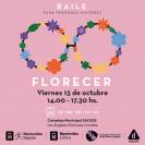 Baile Florecer Complejo SACUDE