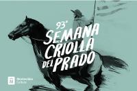 Stand Desarrollo Económico - Criolla del Prado