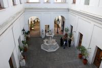 Visitas guiadas en el Cabildo de Montevideo