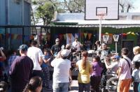 Segundo Encuentro Inclusivo
