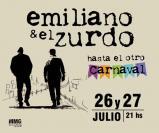 Emiliano y El Zurdo