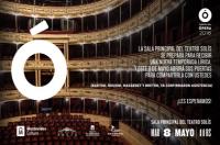 Lanzamiento Temporada de Ópera 2018