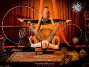 Colectivo Sinestesia - Dúo Inquieto