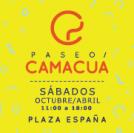 Paseo Camacuá