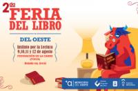 2da Feria del Libro del Oeste