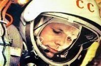 """Conferencia """"Gagarin, 56 años después"""""""
