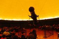 Planetario de Montevideo