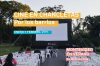 Cine en Chancletas