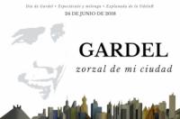 Gardel, zorzal de mi ciudad