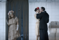 Comedie Francaise: Romeo y Julieta.