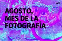 Mes de la Fotografía