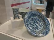 Exposición: Antigua China- Arte y Reliquias culturales