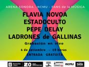 Premio Arena Sonora