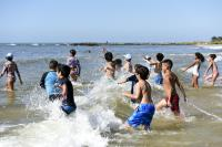 Escuela de mar