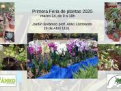 Feria de Plantas