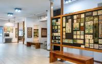 Patriomonio en el Museo del Azulejo
