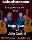 Las guitarras del tango