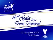 8va Gala de la Danza Tradicional