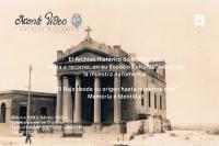 Exposición en Archivo Histórico