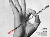Sexto Mundial Poético de Montevideo
