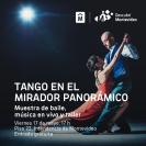 Tango en el Mirador Panorámico