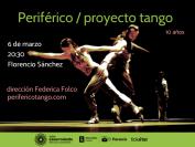 Periférico / Proyecto Tango