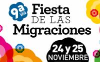 Fiesta de las Migraciones
