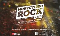 Montevideo Rock 2018