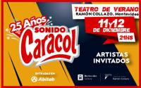SONIDO CARACOL