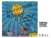 Festival TEMPORADA ALTA DE GIRONA / 2021