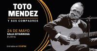 Toto Méndez y Sus Compadres