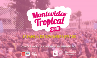 Montevideo Tropical 2018