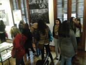 Visitas guiadas en el Museo de la Memoria