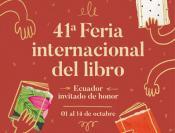 Feria Internacional del Libro de Montevideo