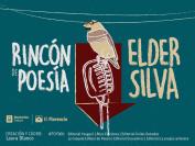 """Inauguración del Rincón de poesía """"Elder Silva"""""""