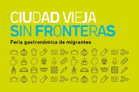 Ciudad Vieja Sin Fronteras